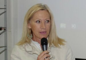 Marcella Tinazzi - Dirigente Ufficio Scolastico Provinciale di Pesaro e Urbino