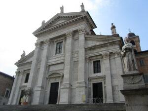 duomo urbino cattedrale